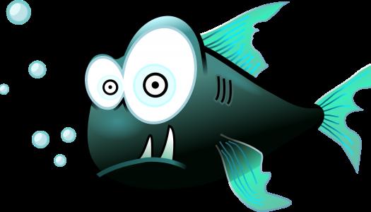 Dzieci i ryby głosu nie mają. Część 2.