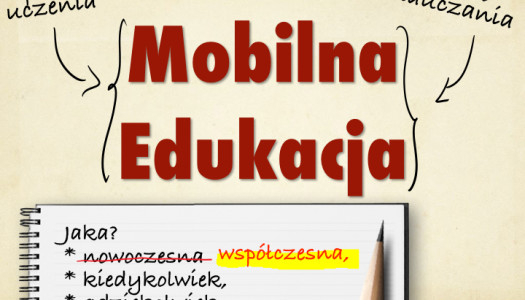 Szkolenie: Mobilna edukacja w XXI wieku