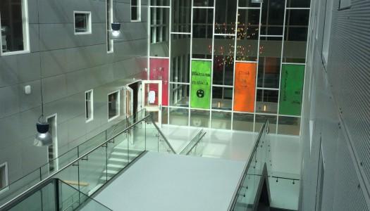 Otwarta Edukacja – wystawa architektury szkoły