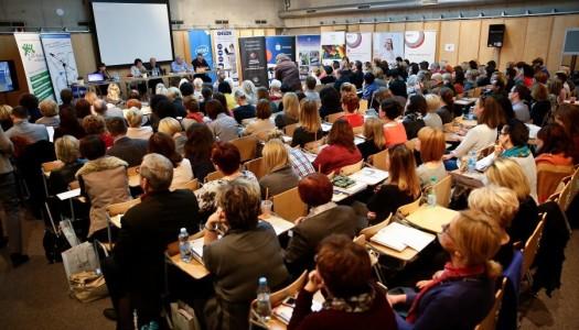 Podsumowanie konferencji: Laboratorium szkoły przyszłości