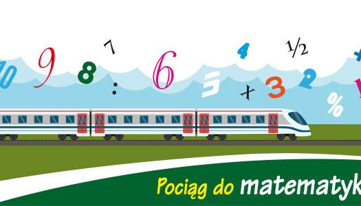 Miński Festiwal Pociąg do Matematyki w SP nr 5 w Mińsku Mazowieckim