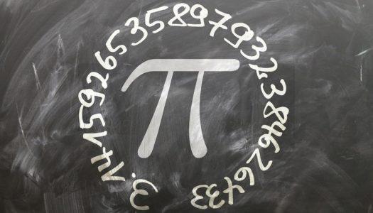 Bóg jako matematyk