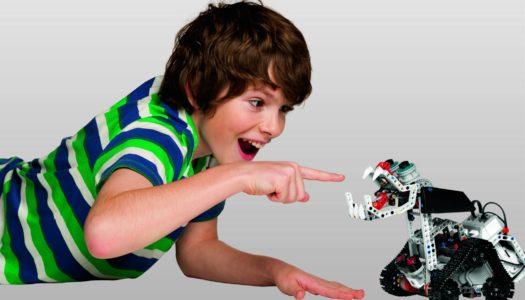 Konferencja Matematyka w kolorach LEGO – podsumowanie