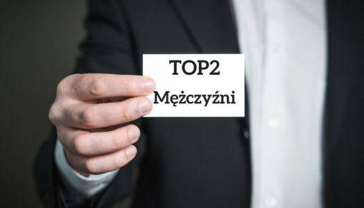 TOP2 – Mężczyźni w Edukacji