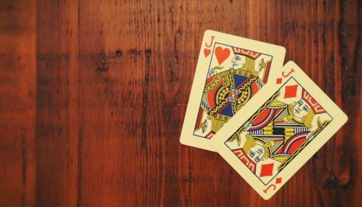 Powróżyć, karty stawiać…