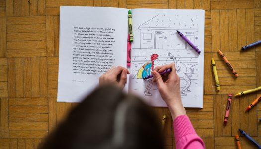 Nauka poprzez opowiadanie