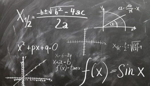 Marzec miesiącem matematyki