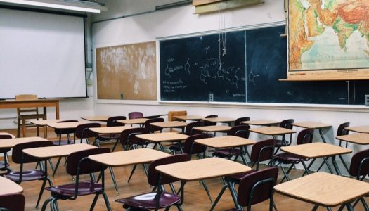 Dzień pustej klasy