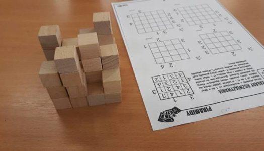 Konkurs – metoda na przyjaźń z matematyką